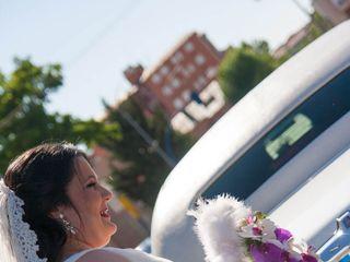La boda de Lola y Pedro 2