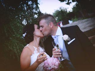 La boda de Zaira y Jorge