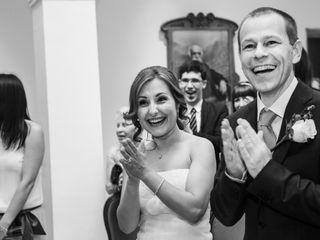 La boda de Raquel y Sylwek 3