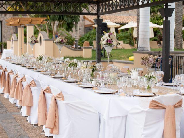 La boda de Damien y Dawn en Adeje, Santa Cruz de Tenerife 7
