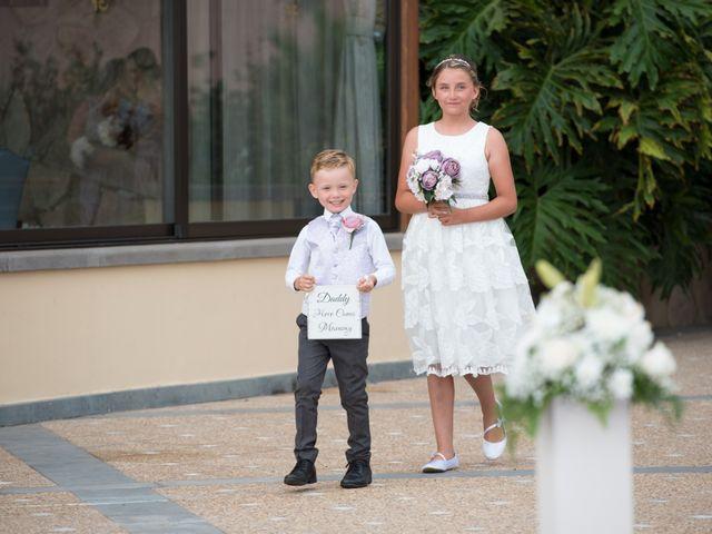 La boda de Damien y Dawn en Adeje, Santa Cruz de Tenerife 11