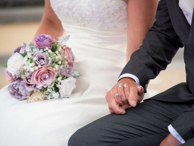 La boda de Damien y Dawn en Adeje, Santa Cruz de Tenerife 13