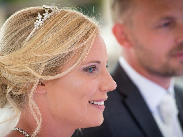 La boda de Damien y Dawn en Adeje, Santa Cruz de Tenerife 16