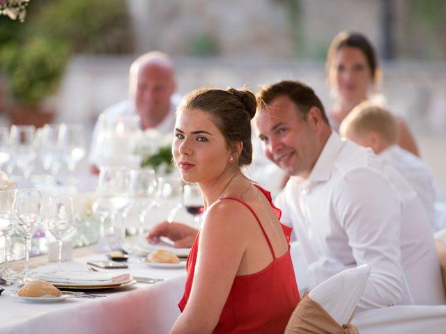 La boda de Damien y Dawn en Adeje, Santa Cruz de Tenerife 36