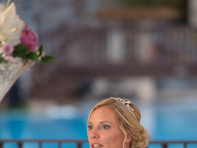 La boda de Damien y Dawn en Adeje, Santa Cruz de Tenerife 37