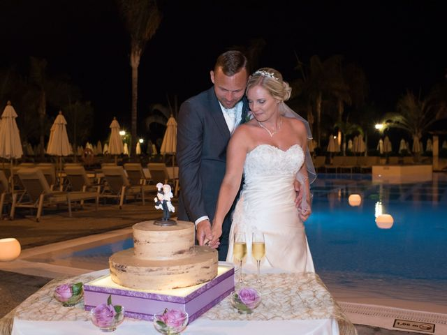 La boda de Damien y Dawn en Adeje, Santa Cruz de Tenerife 51