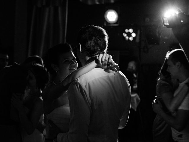 La boda de Sergio y Elena en Gijón, Asturias 31
