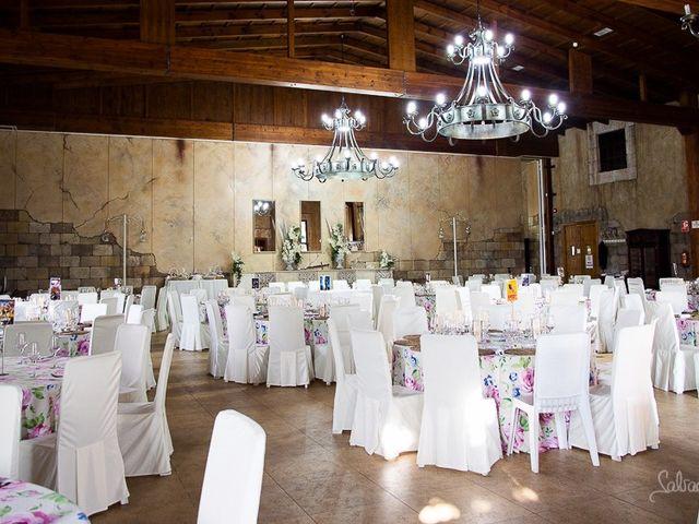 La boda de Salvador y Patricia en Jerez De La Frontera, Cádiz 1