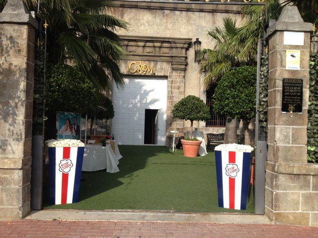La boda de Salvador y Patricia en Jerez De La Frontera, Cádiz 2