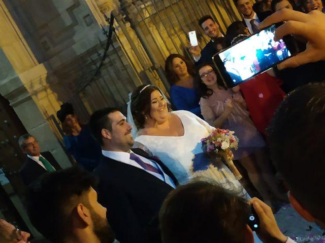 La boda de Salvador y Patricia en Jerez De La Frontera, Cádiz 3