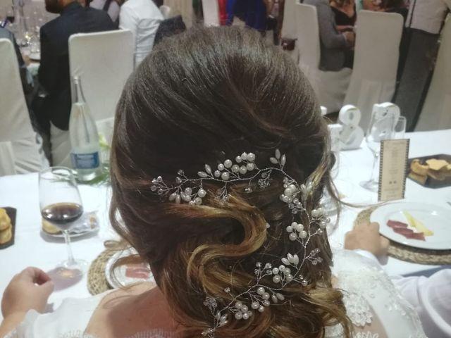 La boda de Salvador y Patricia en Jerez De La Frontera, Cádiz 6
