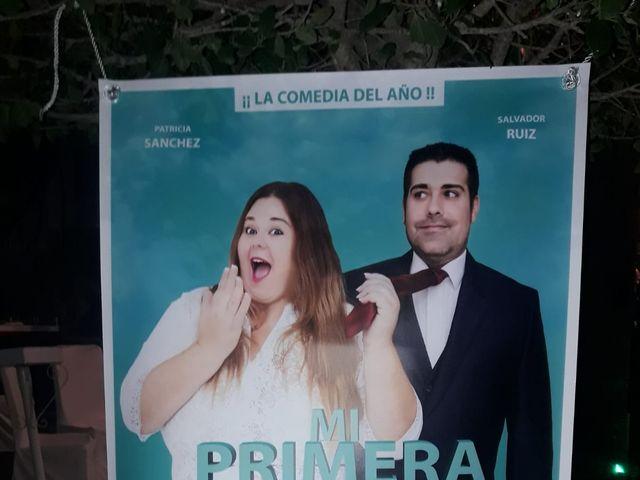 La boda de Salvador y Patricia en Jerez De La Frontera, Cádiz 7