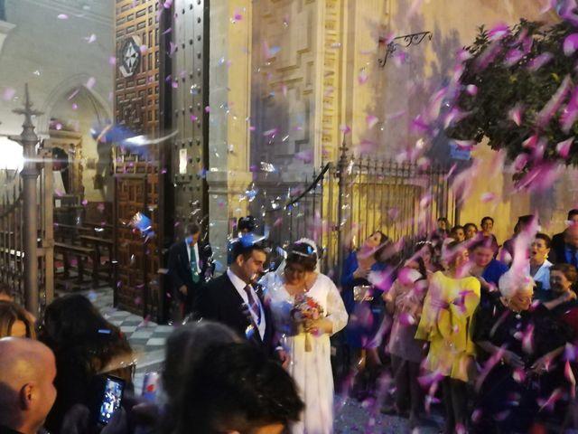 La boda de Salvador y Patricia en Jerez De La Frontera, Cádiz 8