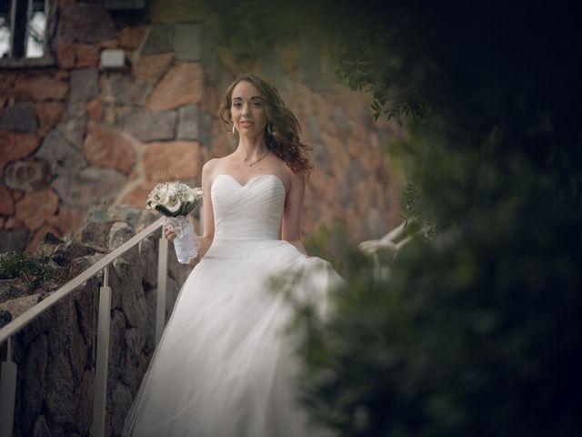 La boda de Llorenc y Esther en Platja D'aro, Girona 13