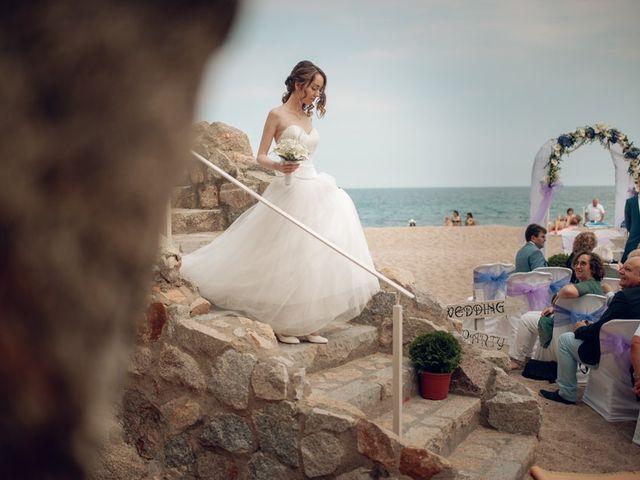 La boda de Llorenc y Esther en Platja D'aro, Girona 14