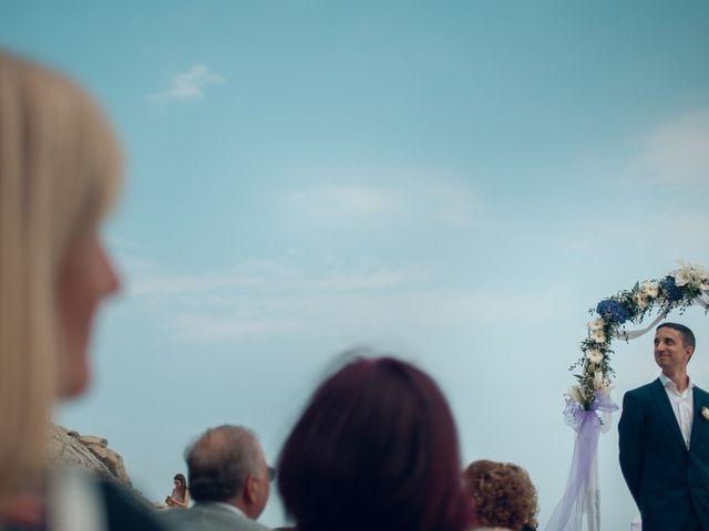 La boda de Llorenc y Esther en Platja D'aro, Girona 15