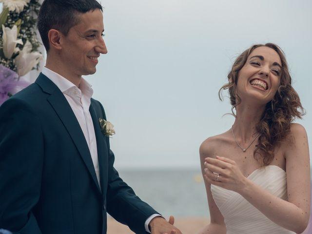 La boda de Llorenc y Esther en Platja D'aro, Girona 21