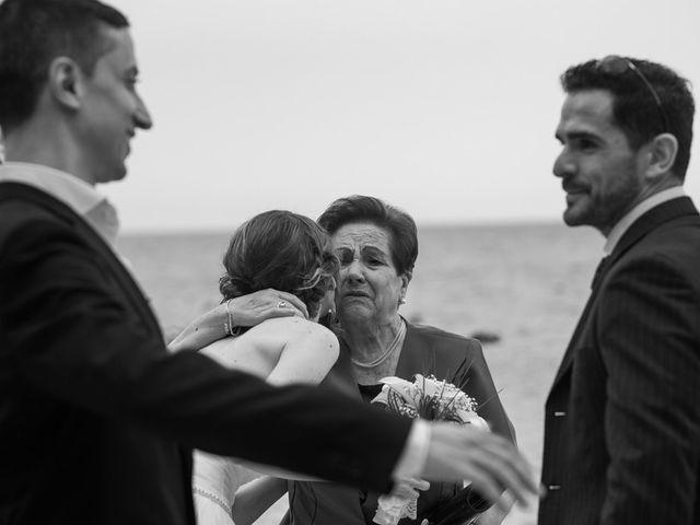 La boda de Llorenc y Esther en Platja D'aro, Girona 23