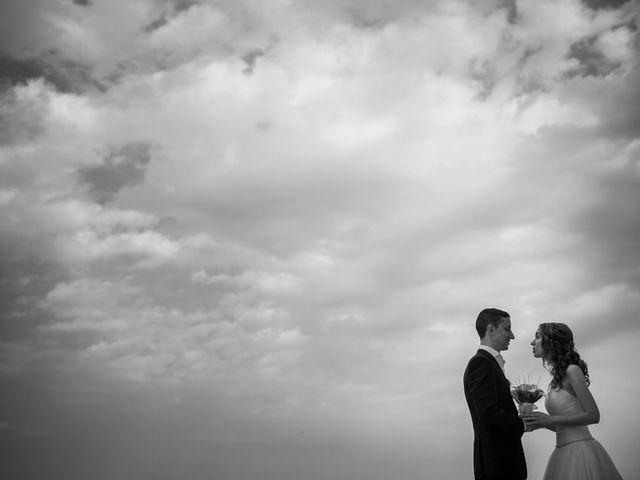 La boda de Llorenc y Esther en Platja D'aro, Girona 25