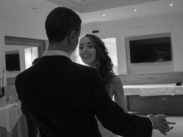 La boda de Llorenc y Esther en Platja D'aro, Girona 31