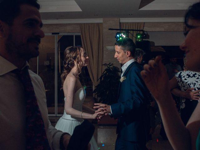 La boda de Llorenc y Esther en Platja D'aro, Girona 35