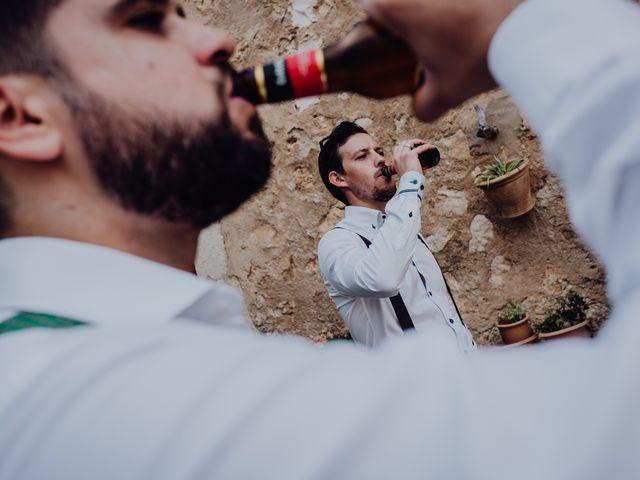 La boda de Juan y Leti en Binissalem, Islas Baleares 7