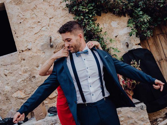 La boda de Juan y Leti en Binissalem, Islas Baleares 8