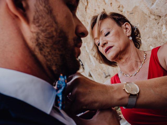 La boda de Juan y Leti en Binissalem, Islas Baleares 11