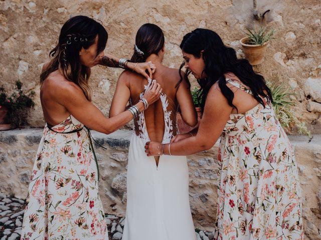 La boda de Juan y Leti en Binissalem, Islas Baleares 15