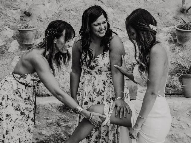 La boda de Juan y Leti en Binissalem, Islas Baleares 16