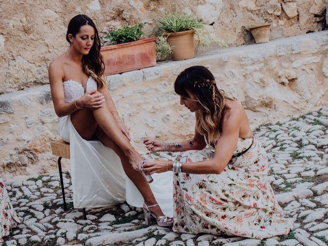 La boda de Juan y Leti en Binissalem, Islas Baleares 17