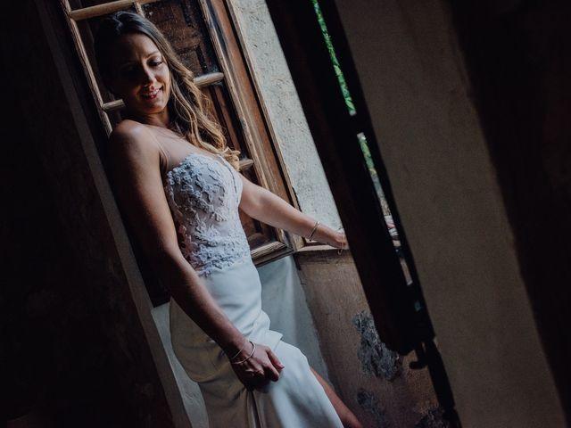 La boda de Juan y Leti en Binissalem, Islas Baleares 18