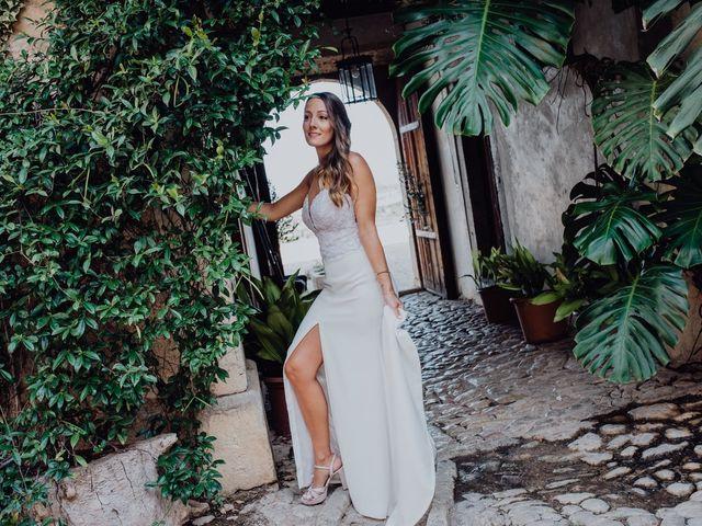 La boda de Juan y Leti en Binissalem, Islas Baleares 20