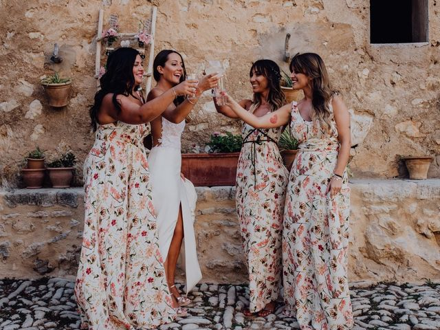La boda de Juan y Leti en Binissalem, Islas Baleares 21