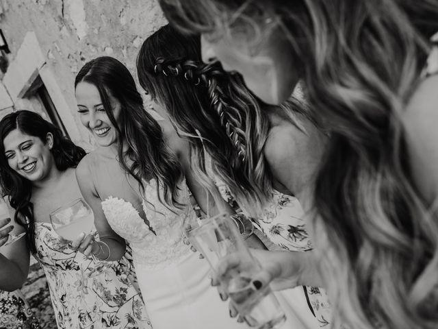 La boda de Juan y Leti en Binissalem, Islas Baleares 22