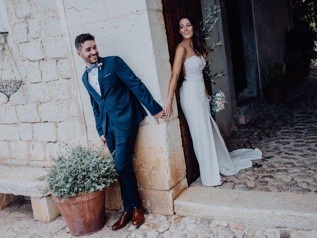La boda de Juan y Leti en Binissalem, Islas Baleares 25