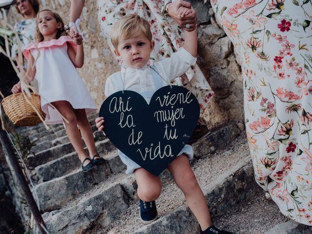 La boda de Juan y Leti en Binissalem, Islas Baleares 26