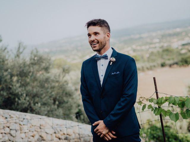 La boda de Juan y Leti en Binissalem, Islas Baleares 27