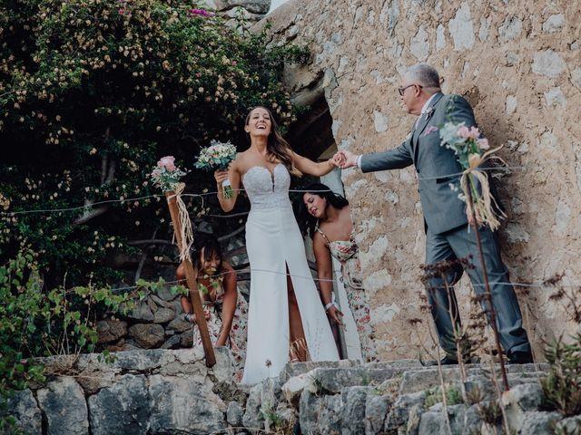 La boda de Juan y Leti en Binissalem, Islas Baleares 28