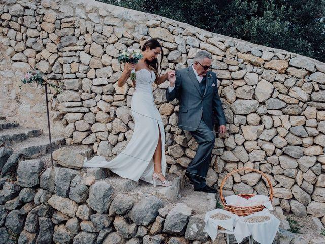 La boda de Juan y Leti en Binissalem, Islas Baleares 29