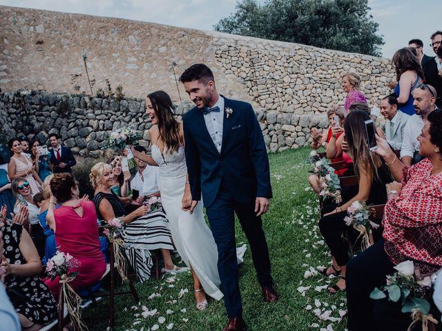 La boda de Juan y Leti en Binissalem, Islas Baleares 30