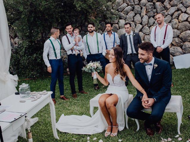 La boda de Juan y Leti en Binissalem, Islas Baleares 33
