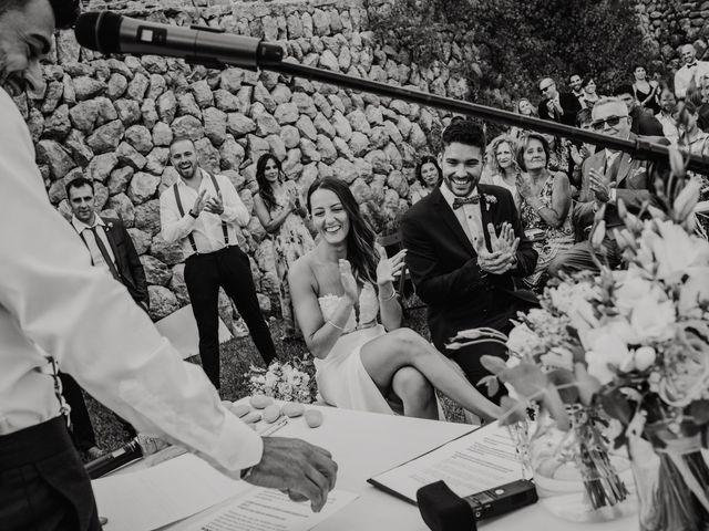 La boda de Juan y Leti en Binissalem, Islas Baleares 34