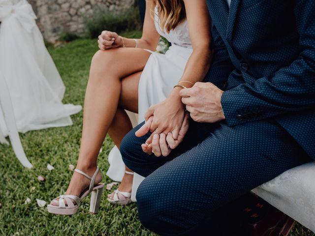 La boda de Juan y Leti en Binissalem, Islas Baleares 36