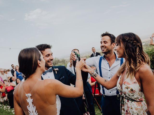 La boda de Juan y Leti en Binissalem, Islas Baleares 38