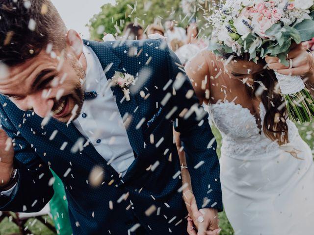 La boda de Juan y Leti en Binissalem, Islas Baleares 41