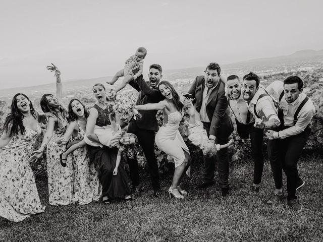 La boda de Juan y Leti en Binissalem, Islas Baleares 42