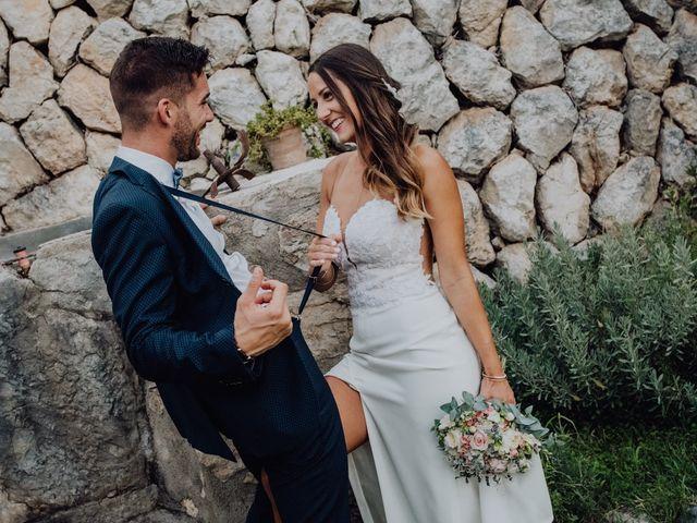 La boda de Juan y Leti en Binissalem, Islas Baleares 44