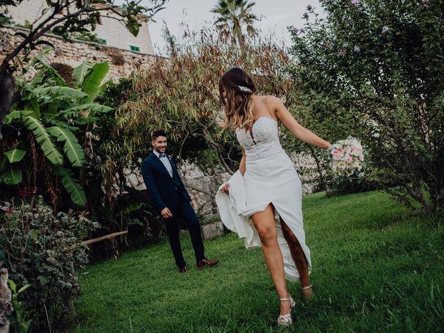 La boda de Juan y Leti en Binissalem, Islas Baleares 46