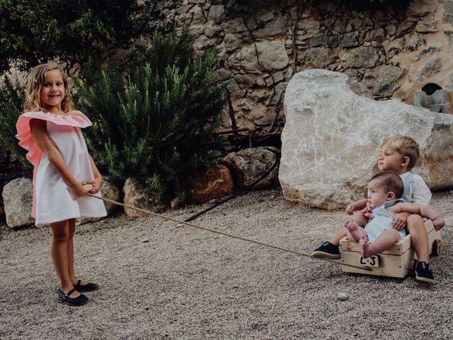 La boda de Juan y Leti en Binissalem, Islas Baleares 47